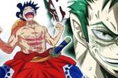 One Piece: Kế hoạch của Luffy và phe đồng minh lật đổ Kaido có thể đã bị lộ, Hiyori có thể chính là Komurasaki?