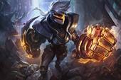 Riot tiết lộ các thay đổi dự kiến trong phiên bản 9.5 tới: Buff nhiều và Nerf ít