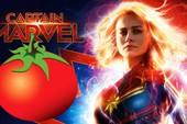 """Sau khi bị """"thủy quân"""" chiếm đánh, Captain Marvel đã có số điểm đầu tiên trên Rotten Tomatoes"""