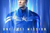 Đạo diễn Avengers: Endgame chia sẻ video tưởng nhớ Captain America, phải chăng anh thật sự sẽ chết?