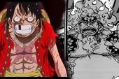 """Góc soi mói One Piece 935: """"Ông trùm 20 năm trước"""" của Wano Quốc xuất hiện - Tác giả lại vẽ lỗi Luffy?"""