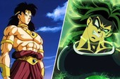 Dragon Ball Super: Broly cũ và mới khác nhau như thế nào sau khi được tác giả đưa vào chính truyện