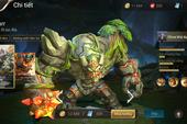 Liên Quân Mobile: Garena tặng game thủ Max, Preyta, Omega và Lumburr trong vòng quay Kho Báu
