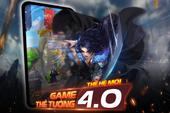 Thời công nghệ 4.0 ngại gì không thử game thẻ tướng thế hệ mới Tân Chưởng Môn VNG
