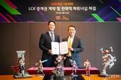 LMHT: SK Telecom - Chủ sở hữu của SKT T1 chính thức trở thành nhà tài trợ cho LCK 2020