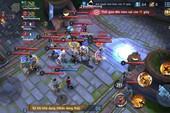 Trải nghiệm Survival Heroes - Game sinh tồn đậm tính chiến thuật