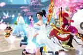 """Cộng đồng Thục Sơn Kỳ Hiệp Mobile đồng loạt chia tay bản Hàn Quốc, các game thủ """"xứ kim chi"""" chắc đang... cảm tạ trời đất lắm đây"""
