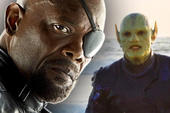 Avengers: Endgame - Liệu tộc người Skrull có xuất hiện sau màn debut thành công trong Captain Marvel?