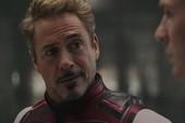 Sốc: Iron Man xuất hiện trong Trailer Avengers: Endgame là người đến tương lai?