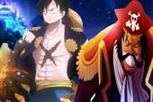 """One Piece: Mối liên kết thật sự giữa Luffy và cựu Vua Hải Tặc, phải chăng họ có quan hệ """"máu mủ""""?"""