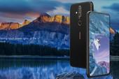 Nokia X71 ra mắt: Màn hình đục lỗ, 3 camera sau 48MP, Snapdragon 660, giá 9 triệu đồng