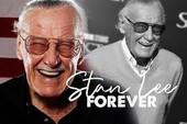 """Anh em đạo diễn Marvel lên kế hoạch sản xuất phim tài liệu về """"Bố Già"""" Stan Lee"""