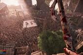 Game Zombie thời trung cổ - The Black Masses: Cho người chơi co-op 4 người chống lại 20000 con quái vật