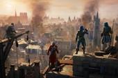 Assassin's Creed: Unity bùng nổ đánh giá tích cực trên Steam