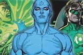 Dr. Manhattan, thực thể quyền năng trong Watchmen đã đánh bại các siêu anh hùng DC như thế nào?