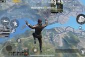 PUBG Mobile: Lỗi nhân vật rơi tự do và không thể loot vật phẩm đang xảy ra ở bản 0.12