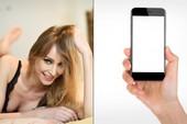 """Sử dụng điện thoại như """"đồ chơi người lớn"""", nữ streamer xinh đẹp bị ban thẳng cánh"""