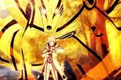 Trữ lượng chakra hiện tại của Naruto khổng lồ như thế nào?