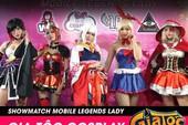 """Mobile Legends: Bang Bang VNG – """"Phái đẹp chưa bao giờ là phái yếu"""""""
