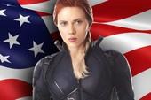 """Chán làm siêu anh hùng Scarlett Johansson quyết định """"về hưu"""" đi tranh cử tổng thống Mỹ?"""