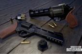 Top 10 những khẩu súng tệ nhất trong PlayerUnknown's BattleGround