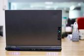 Đánh giá Lenovo Legion Y730: Laptop gaming lịch sự, hoàn hảo cho game thủ