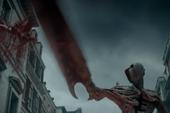 """Quá máu me và bạo lực, liệu Hellboy 18+ có """"an toàn"""" khi về Việt Nam?"""