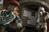 Cốt truyện Assassin's Creed II: Khúc khải huyền bi tráng