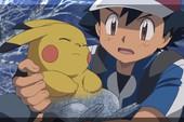 Nếu không phải Pikachu, liệu cái tên nào sẽ đủ sức thay thế làm gương mặt đại diện cho Pokemon?
