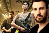 """""""Captain America"""" Chris Evans sẽ tái xuất trong phim khoa học viễn tưởng """"Infinite"""" vào năm 2020"""