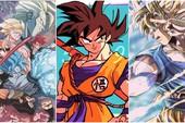 Có thể bạn chưa biết: Ở Nhật Bản, người ta có riêng một ngày dành cho Son Goku!