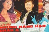 Cuộc thi Hoa hậu rúng động nhất châu Á: 11 mỹ nhân tham gia thành tiểu tam, đóng phim 18+, mại dâm, giết người