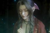 Bạn có biết vì sao Aerith không thể hồi sinh trong Final Fantasy VII ?