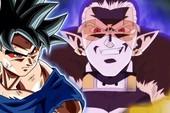 Super Dragon Ball Heroes tập 12: Goku tái đấu với Heart, Meta-Cool liên minh với Trunks chống lại Cumber