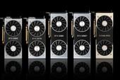 Nvidia đã chuẩn bị sẵn vũ khí để RTX 20xx có thể