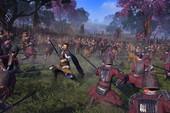 [Vietsub] Cận cảnh 10 phút gameplay chiến trận siêu hoành tráng của Total War: Three Kingdoms