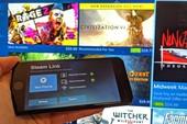 Bây giờ người dùng iPhone có thể chơi game trên Steam thông qua Steam Link