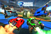"""Epic Games mua lại bom tấn Rocket League, """"cướp trắng"""" hàng chục nghìn game thủ của Steam"""
