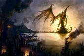 Pazuzu: Con quỷ mạnh nhất thời cổ đại