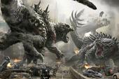 Giả thuyết về con quái vật thứ 5 trong Godzilla: King of the Monsters