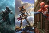 Sony ấp ủ kế hoạch xây dựng vũ trụ điện ảnh PlayStation