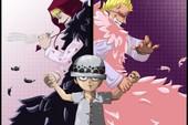 One Piece: Doflamingo và Rosinante cặp đôi anh em trái ngược và cực kỳ bá đạo đã từng khiến các fan tranh cãi