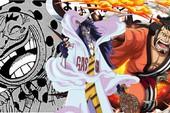 One Piece: Người dân thị trấn Ebisu bị mất hết cảm xúc do trái ác quỷ nhân tạo SMILE có thể vì 3 lý do này