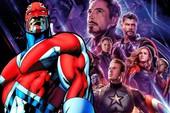 Đội trưởng Anh sẽ là ứng cử viên sáng giá thay thế vai trò của Captain America trong giai đoạn 4 MCU