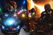 Avengers: Endgame - Nếu áp lực của những viên đá giảm đi, Iron Man có thể tạo ra Chiến giáp Vô Cực để đánh bại Thanos?