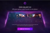 GOG Galaxy 2.0 ra mắt, giải pháp tất cả trong một cho game thủ ngày nay