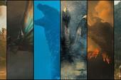 """Lộ diện vũ trụ điện ảnh """"quái vật"""" mới của Godzilla, dọa soán ngôi cả Marvel và DC"""
