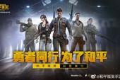 PUBG Mobile không được cấp phép ở Trung Quốc nhưng Tencent vẫn kiếm bộn tiền