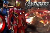 Marvel kích hoạt bom tấn khủng nhất E3 2019: Avengers sẽ chuyển thể thành game