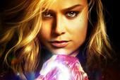 """Hé lộ cảnh quay bị cắt của Captain Marvel, nữ siêu anh hùng tiếp tục bị """"ném đá"""" vì tội cướp giật"""